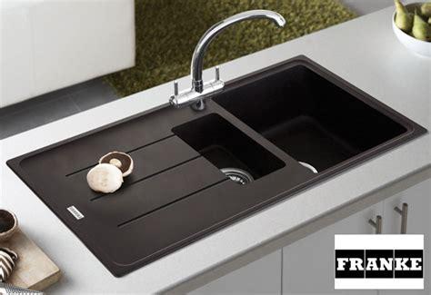 Franke Kitchen Sinks  Kent & East Sussex  David Haugh