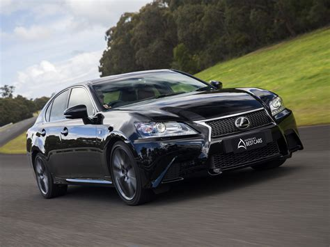Lexus Photo by Lexus Gs 350 Photos Photogallery With 44 Pics Carsbase