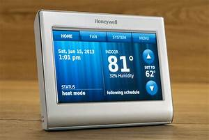 Smart Thermostat Test : different types of thermostats which thermostat do you need best digital thermostat reviews ~ Frokenaadalensverden.com Haus und Dekorationen