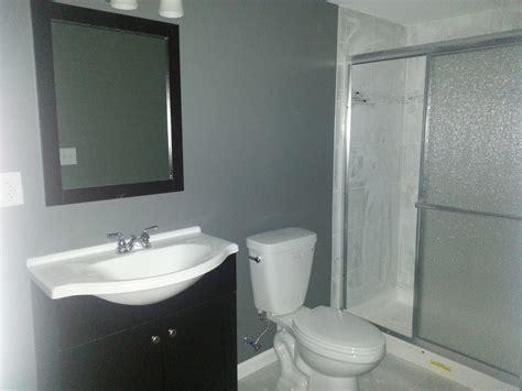 Basic Bathroom Ideas  Home Design