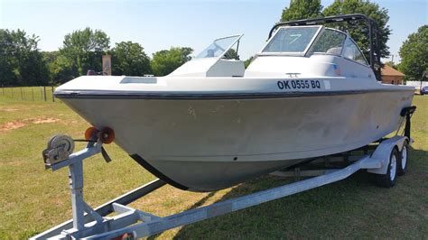 Used Proline Boats by Proline 22 Dual Console 2004 For Sale For 7 000 Boats