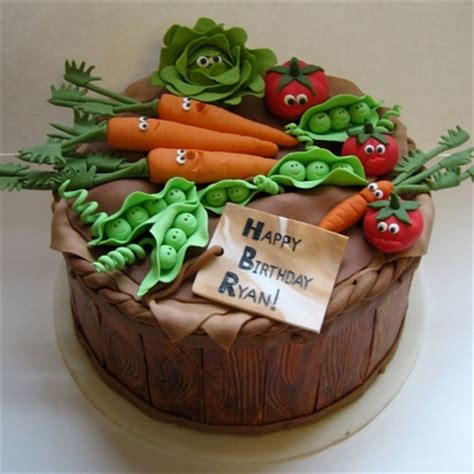 top vegetable cakes cakecentralcom