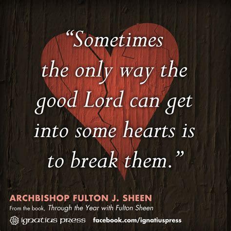animated catholic quotes bishop fulton sheen