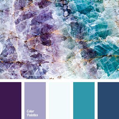aubergine color palette ideas