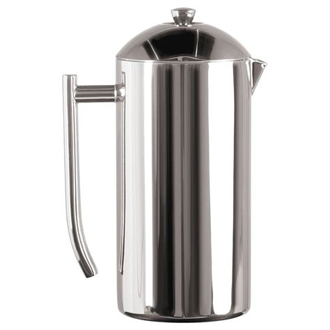 Frieling 103  Stainless Steel French Press, 23 Oz Mirror