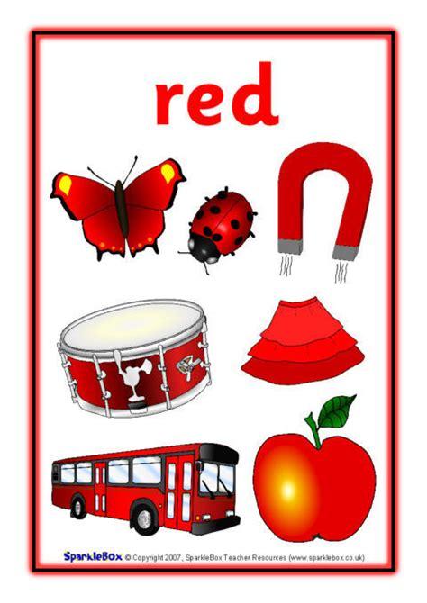 colour posters sb sparklebox