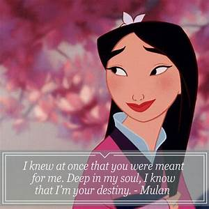 20 of the Best ... Deep Disney Quotes