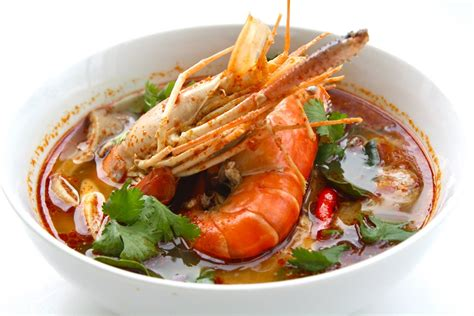 cuisine yum yum food tom yum goong asiaseaplanetours com