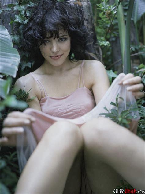 Rachel McAdams Nude – Hot Nude Celebrities Sexy Naked Pics