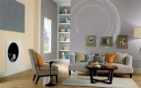 Living Room Colour Ideas by Modern Colour Styles For Painting Your Living Room