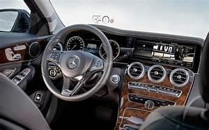 Mercedes Classe C Restylée 2018 : la classe c pr pare d j son restylage l 39 automobile magazine ~ Maxctalentgroup.com Avis de Voitures