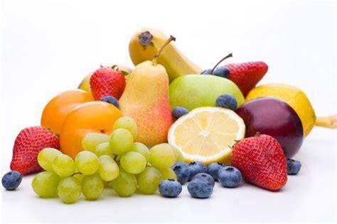 welche frucht bist du