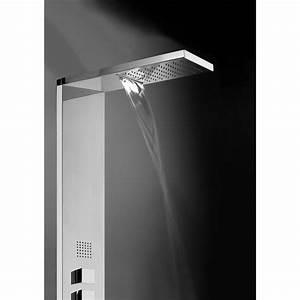 Colonne De Douche Design : bossini colonne de douche manhattan column design moderne ~ Preciouscoupons.com Idées de Décoration