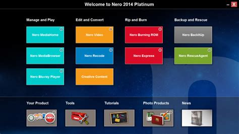 As we'll see in this review, nero 12 platinum bills itself as a complete multimedia suite, an apt this brings us to nero recode, a component that enables you to convert video and audio files to different. Nero Platinum 2014 Review | by PhotoKuva | PhotoKuva | Medium