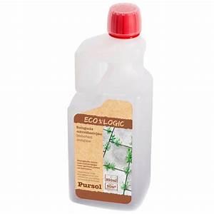 Désherbant Naturel Pour 600m2 : d sherbant total naturel pursol concentr 850 ml ~ Nature-et-papiers.com Idées de Décoration
