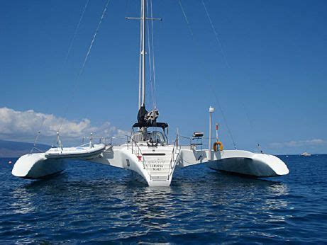 Trimaran For Sale by Browse Trimaran Boats For Sale