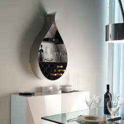 Meuble Range Bouteille : le rangement bouteilles de vin concepts modernes ~ Teatrodelosmanantiales.com Idées de Décoration