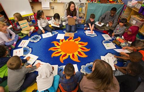 'it's Just Math' Preschoolers Can Do More Than We Might Think  The Seattle Times