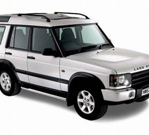 1999-2003 Land Rover Discovery Series Ii Workshop Service Repair Manual