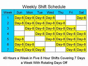 printable 24 hour 7 days a week schedule calendar With 10 hour shift templates