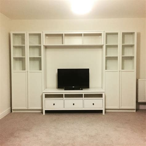 Billy Bookcase Tv Stand ikea storage system hemnes tv stand bench billy bookcase