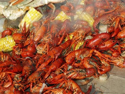cuisine of louisiana best orleans food and drink travel channel