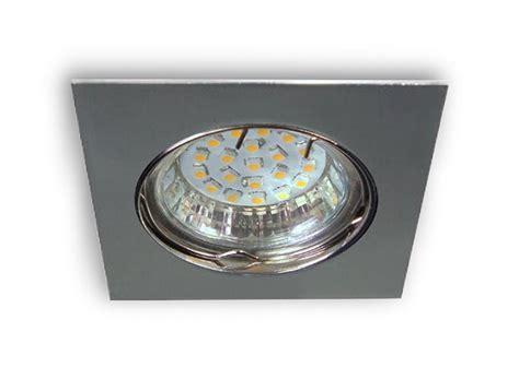 Led Einbaustrahler Gu10 Decken Lampen Einbau Spot Leuchten