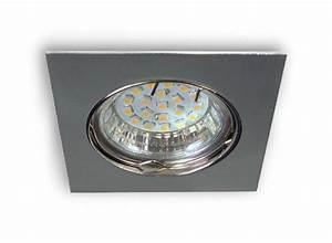 Decken Led Spots : led einbaustrahler gu10 decken lampen einbau spot leuchten 230 v top angebot ebay ~ One.caynefoto.club Haus und Dekorationen