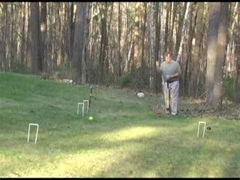 Backyard Croquet by Backyard Croquet
