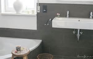 badezimmer fliesen mit mosaik muster unser badezimmer ein kleines und etwas privates mir cocojanacocojana