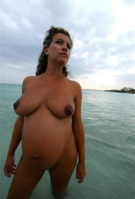 Pregnant Nude Milf At Sea Porn Pic Eporner
