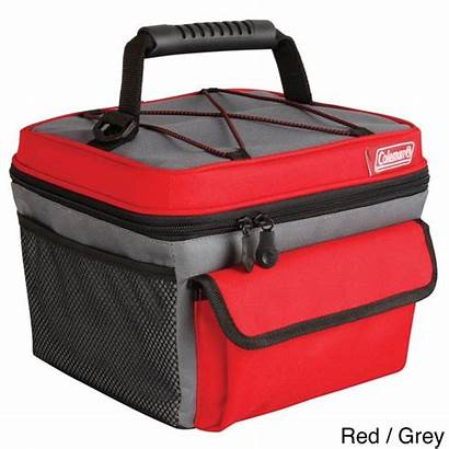 Cooler Coleman Lunch Box Rugged Coolers Bag