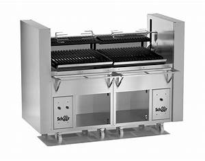Charcoal, Wood & Gas Fired Commercial Rotisseries ...