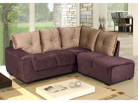 sofa em l viggore sof 225 de canto chaise 5 lugares plus l 237 bano hellen sof 225 s
