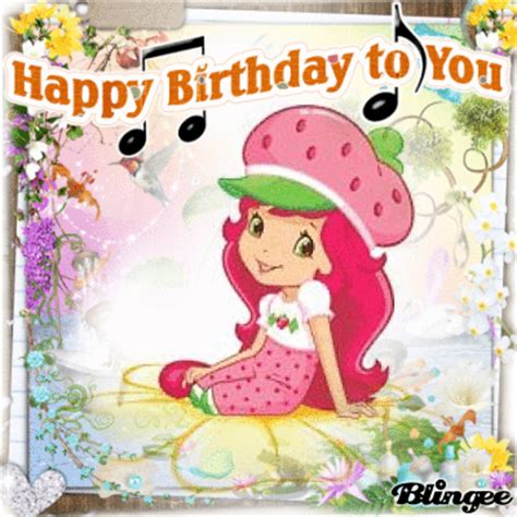 Happy Birthday To You Picture #124359362 Blingeecom