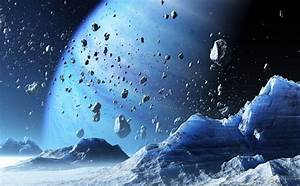Ice Planet 1920x1080 HD Wallpaper