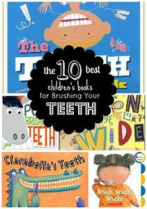 Annapolis Ortho  The 10 Best Children U0026 39 S Books On Brushing Teeth