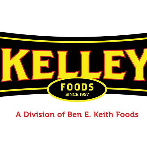 kelley foods  division  ben  keith foods home