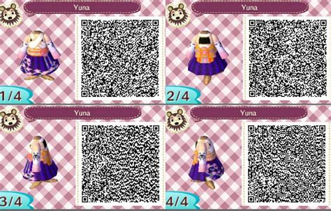 New Leaf Qr Codes, Time To Put Some Video