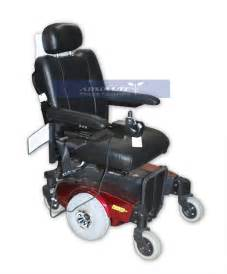 invacare pronto sure step m51 power electric wheelchair