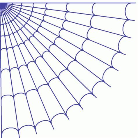 spinnennetz  ausmalbild malvorlage gemischt