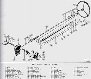 1948 Willys Wiring Diagram