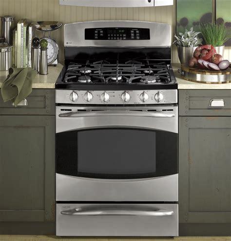 ge profile  dual fuel range  baking drawer pbsemss ge appliances