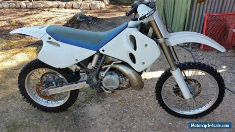 Ktm 250 For Sale In Australia