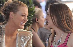 Blake Lively Is Open to the Idea of a *Gossip Girl* Reboot ...  Gossip