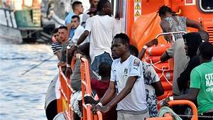 Spain-France border town sees marked increase in migrants ...