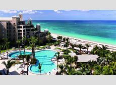 Luxury Beach Resorts & Beachfront Hotels The RitzCarlton