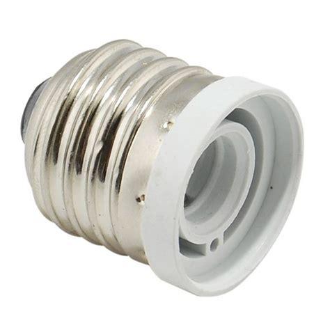 e26 medium base sockets light bulb socket adapter medium base e26 to candelabra