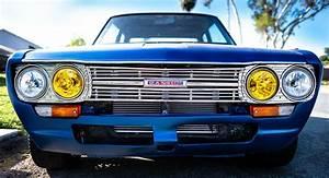 1972 Datsun 510 Two Door W   300zx Motor Swap For Sale In