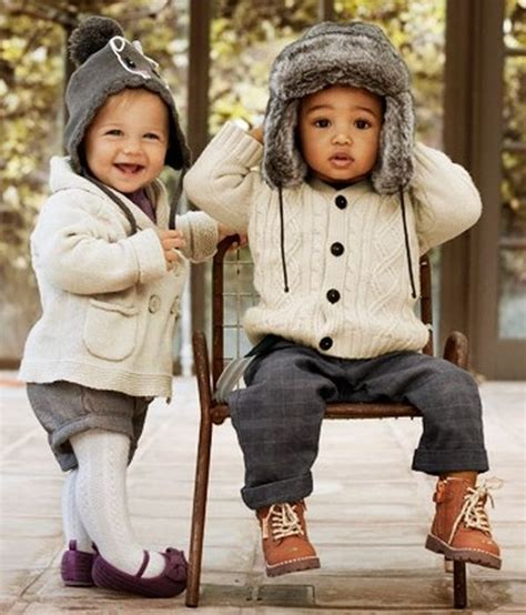 33 Fashionable Kids. You Gonna Love It! - Style Motivation